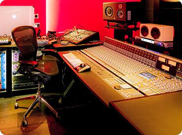 Studio Services