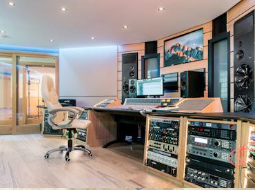 Pro Audio Sales